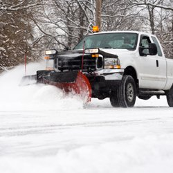 Commercial Snow Removal - Livonia MI | Ashton Tree & Landscape Service - snow